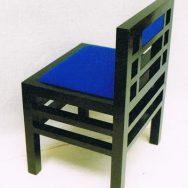 Cello-stoel