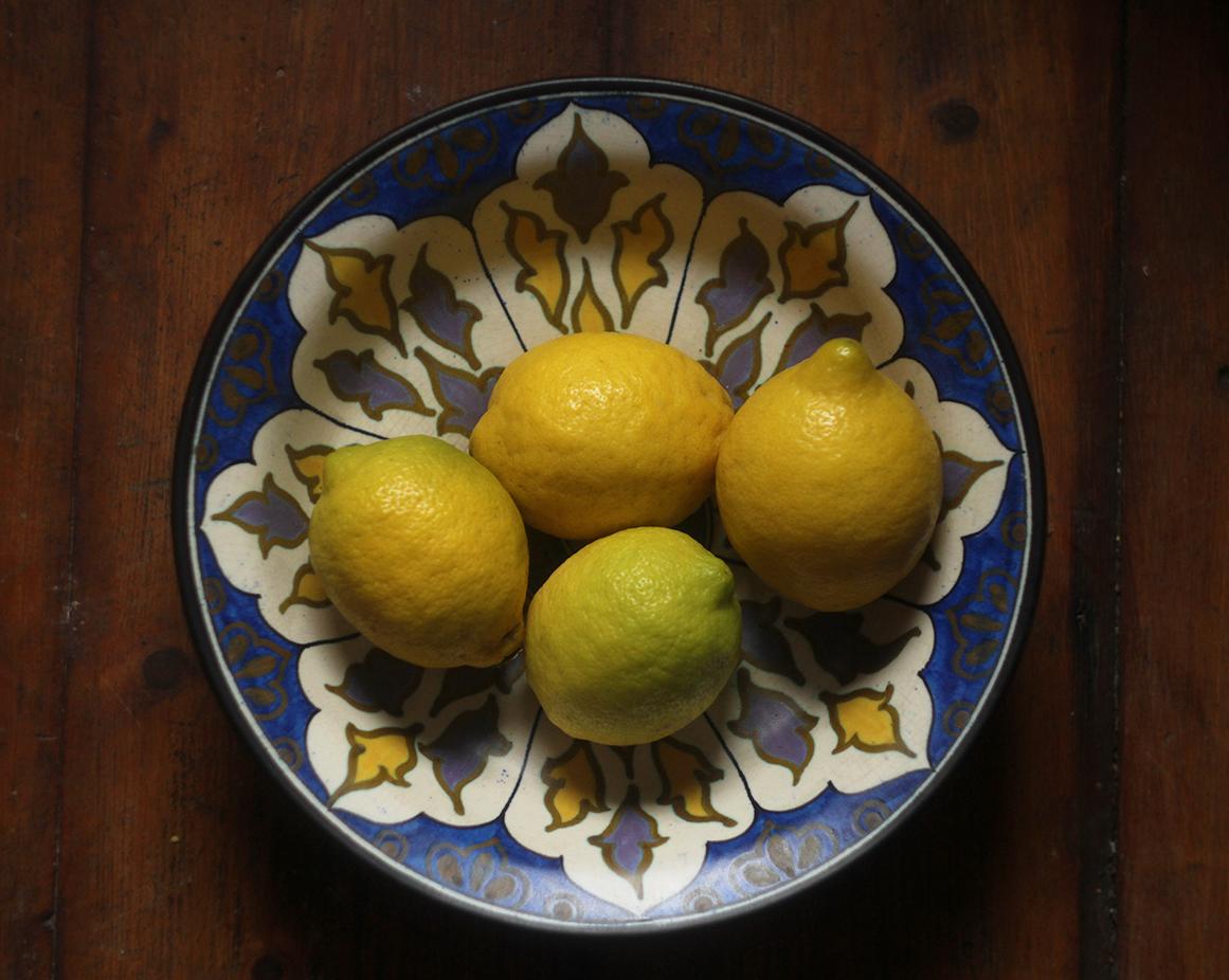 Vitamine C-itroenen