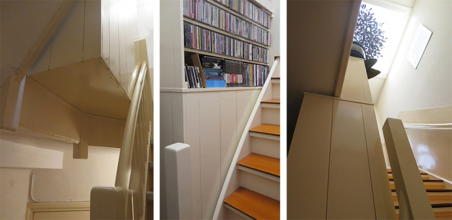 trappenhuis 42