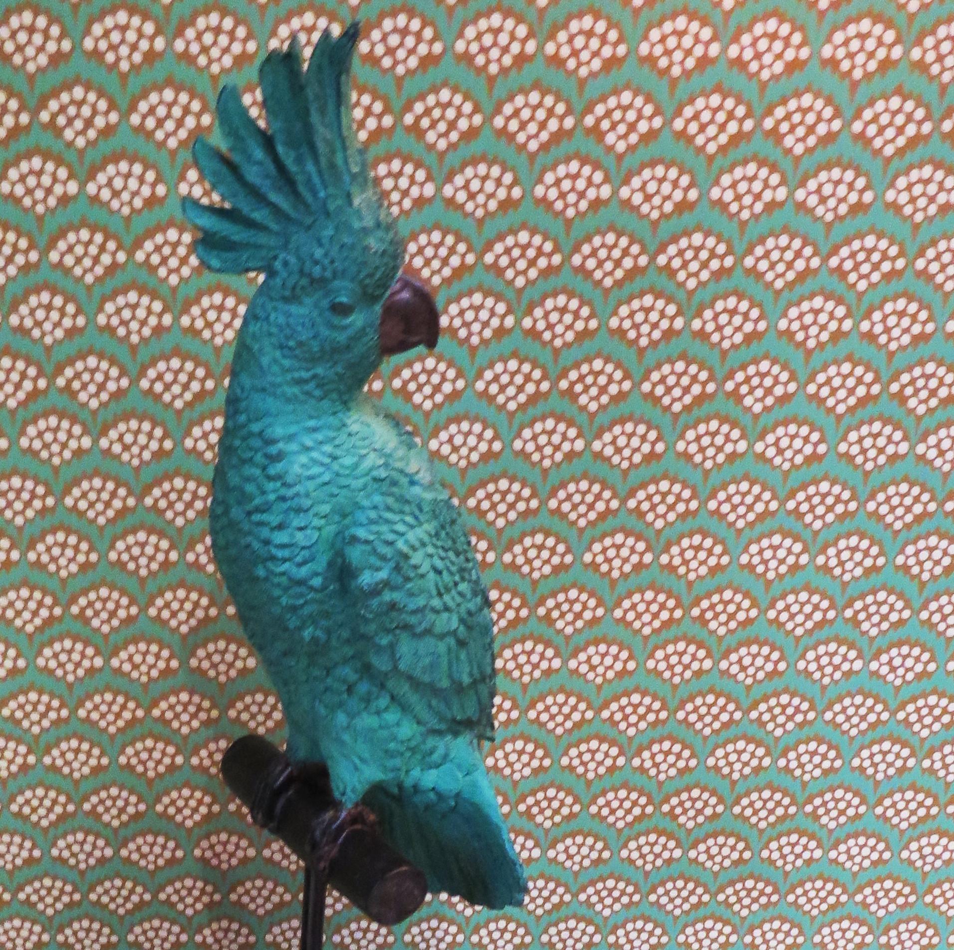 Behang: voor op de muur en…