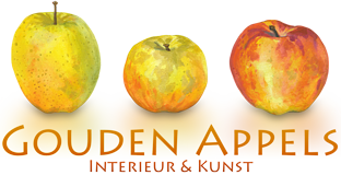 Gouden Appels interieurs